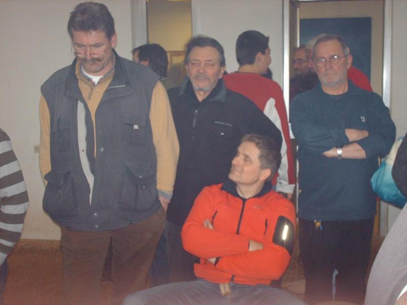 Otmar,Rolando,Frank+Walter