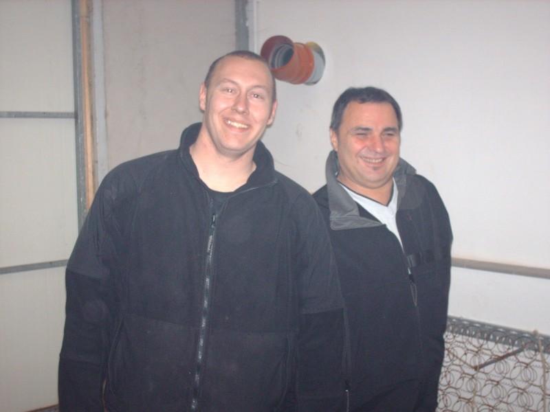 Stefan + Ulrich