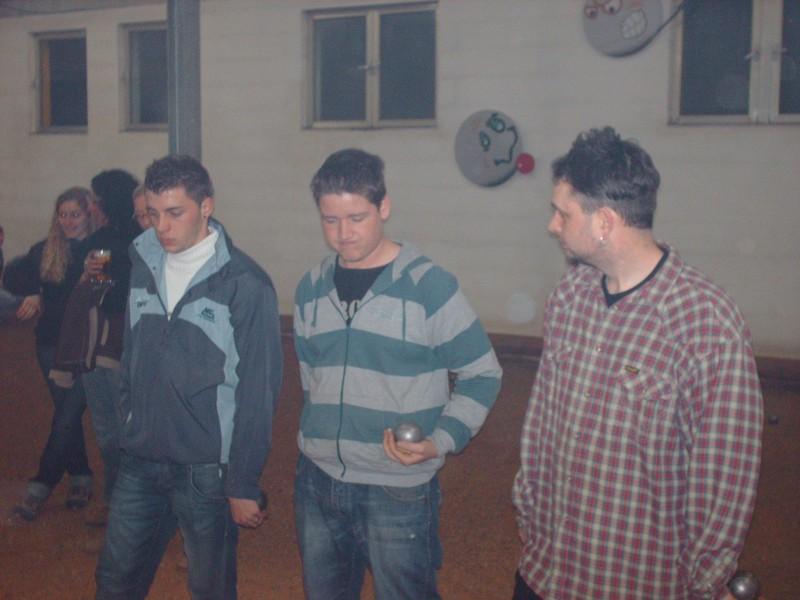 Benny,Torsten + Steffen Moog